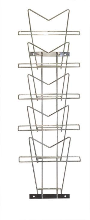 Ajakirjaalus Seinale 5xA4