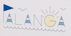 Kolmevärviline Logo