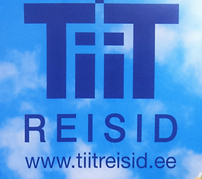 Ühevärviline Logo