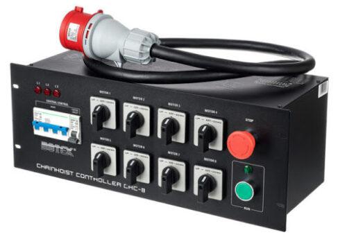 Elektritali Kontroller